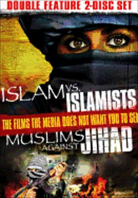 Islam vs. Islamists / Muslims Against Jihad
