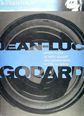 Jean-Luc Godard: Essentials Director Series