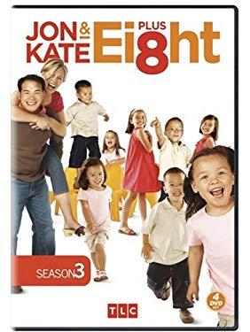 Jon & Kate Plus Eight: Season 3