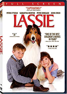 Lassie 0796019796408