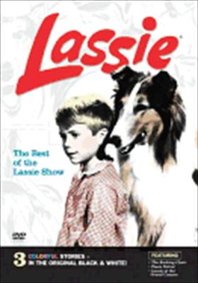 Lassie: The Best of the Lassie Show