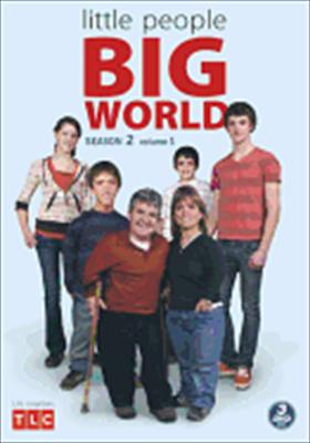 Little People, Big World: Season 2, Volume 1