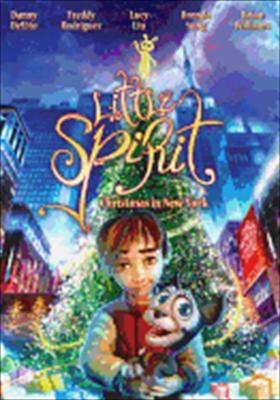Little Spirit