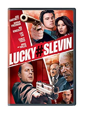 Lucky Number Slevin 0796019794824