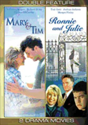 Mary & Tim / Ronnie & Julie