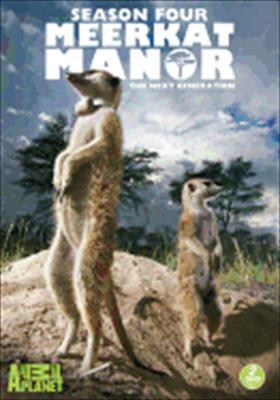 Meerkat Manor: Season 4