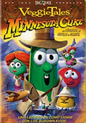 Minnesota Cuke y La Busqueda del Cepillo de Sanson