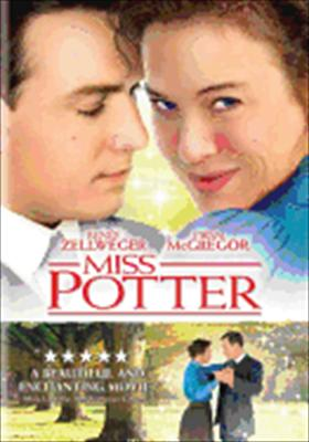 Miss Potter 0796019801744