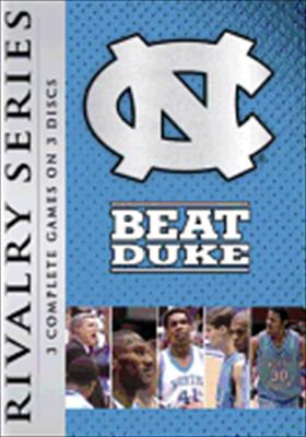 NCAA Rivalry Series: Unc Beat Duke