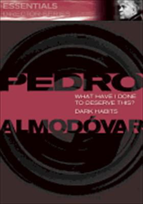 Pedro Almodovar: Essentials Directors Series