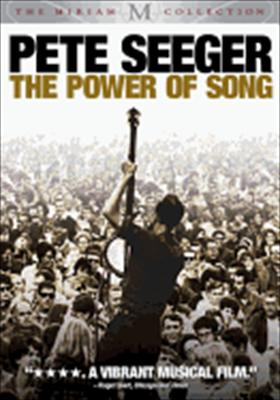 Pete Seeger: The Power of Song 0796019814119