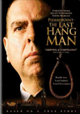Pierrepoint: The Last Hang Man