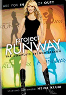 Project Runway: The Complete Second Season