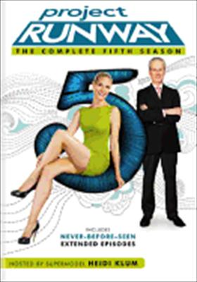 Project Runway: The Complete Fifth Season
