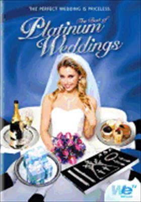 The Best of Platinum Weddings