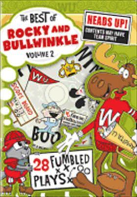 The Best of Rocky & Bullwinkle: Volume 2