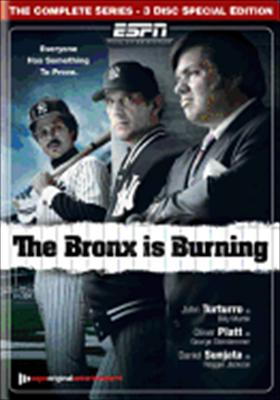The Bronx Is Burning: The Complete Series