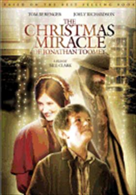 The Christmas Miracle of Jonathan Toomey 0796019806206