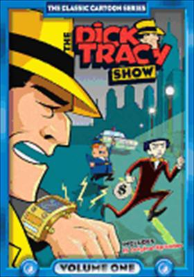 The Dick Tracy Show: Volume 1