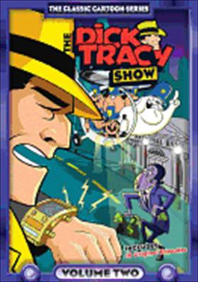 The Dick Tracy Show: Volume 2