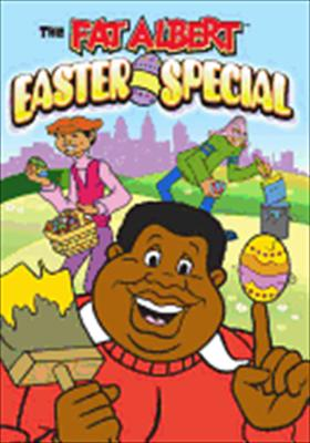 The Fat Albert Easter Special