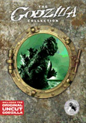 The Godzilla Collection