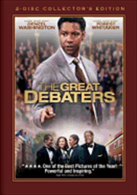 The Great Debators