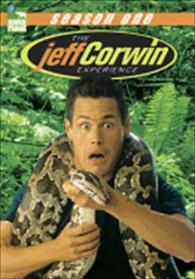 The Jeff Corwin Experience: Season One