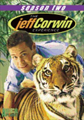 The Jeff Corwin Experience: Season Two