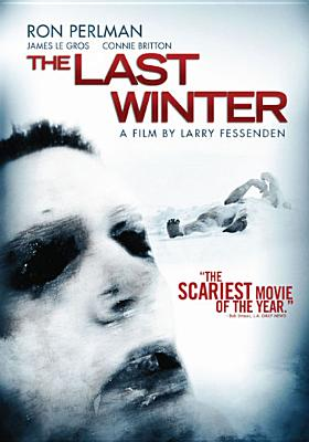 The Last Winter 0796019810784