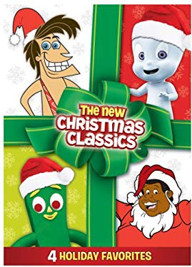 The New Christmas Classics Collection