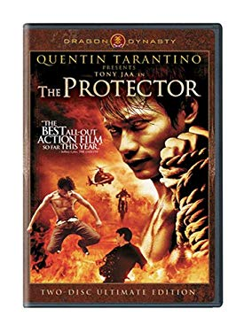 The Protector 0796019797122