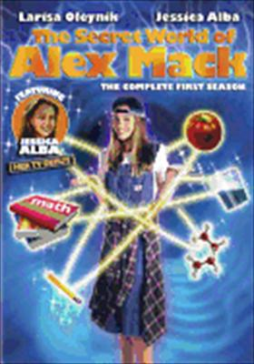 The Secret World of Alex Mack: The Complete First Season
