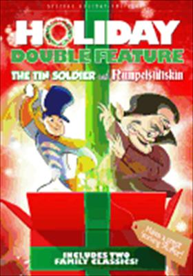The Tin Soldier / Rumpelstiltskin