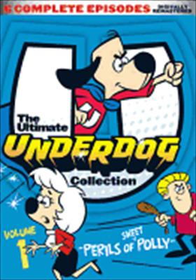 The Ultimate Underdog Collection: Volume 1