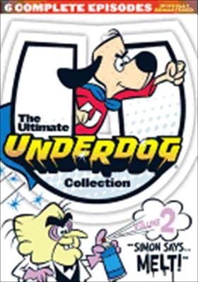 The Ultimate Underdog Collection: Volume 2