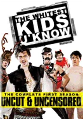 The Whitest Kids U Know: The Complete First Season