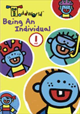Todd World Vol. 1: Being an Individual