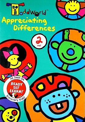 Todd World Volume 2: Appreciating Differences