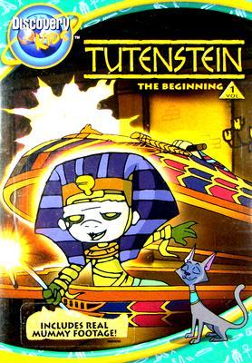 Tutenstein Volume 1: Beginning