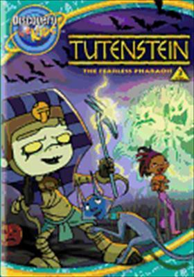 Tutenstein Volume 3: Fearless Pharaoh