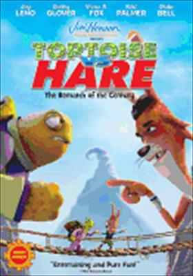 Unstable Fables: The Tortoise Vs. the Hare