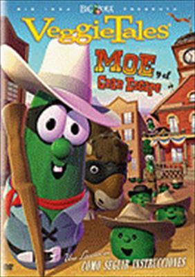 Veggie Tales: Moe & the Big Exit