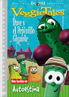Veggie Tales: Dave & the Giant Pickle