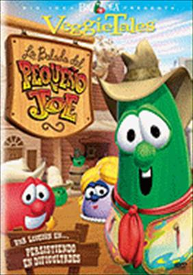 Veggie Tales: The Ballad of Little Joe