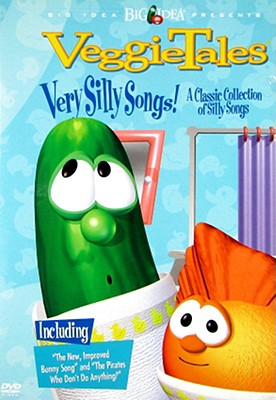 Veggie Tales: Very Silly Songs! 0796019805964