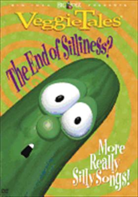Veggie Tales: The End of Silliness?