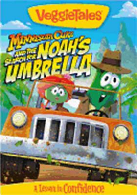 Veggie Tales: Minnesota Cuke & the Search for Noah's Umbrella