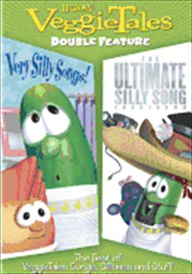 Veggie Tales Very Silly Songs / Ultimate Silly Song Countdown