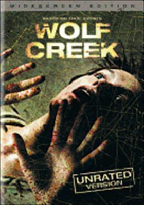 Wolf Creek 0796019789080
